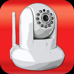Foscam IP Camera Viewer for Mac OS